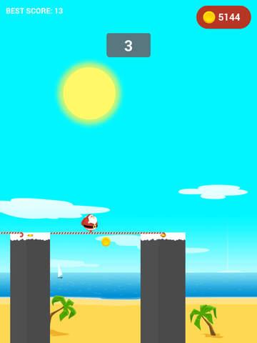 Stick Santa screenshot 8