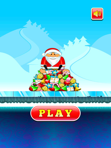 Best Christmas Santa Run screenshot 3