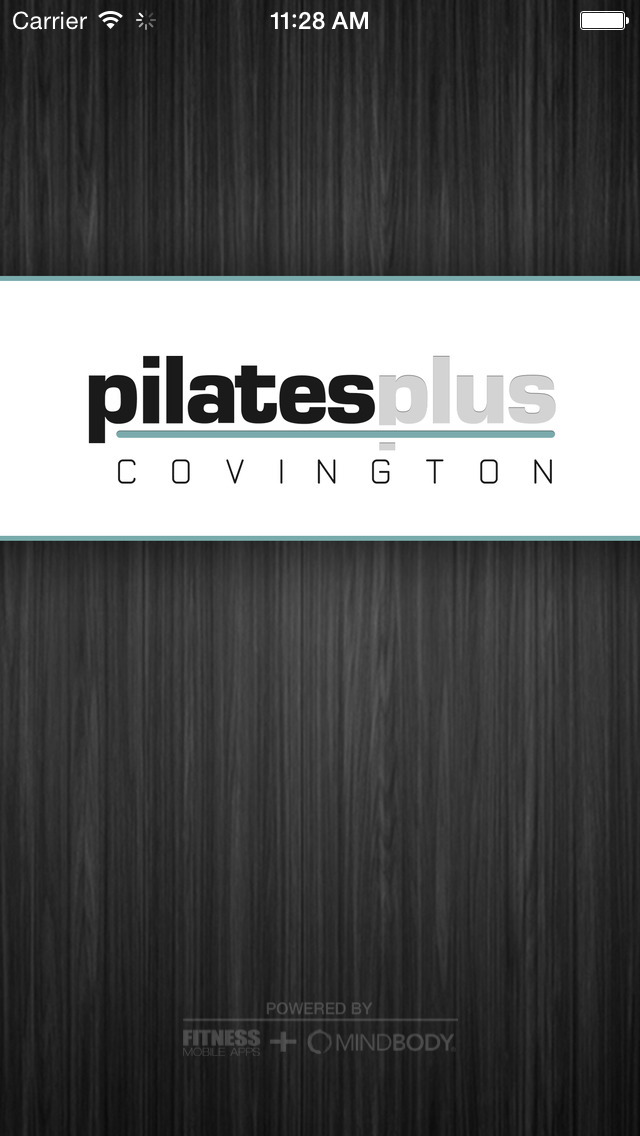 Pilates Plus Covington screenshot #1