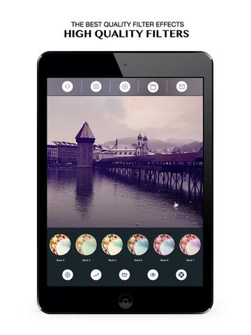 Photo Magic 360 Express - Visual Creator screenshot 8