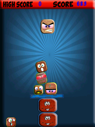 Free Game Brick Builder Stack Em Up screenshot 9