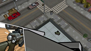 Grand Theft Auto: Chinatown Wars HD screenshot 3