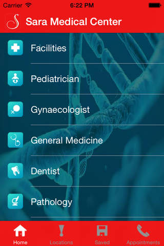 Sara Medical Center - náhled