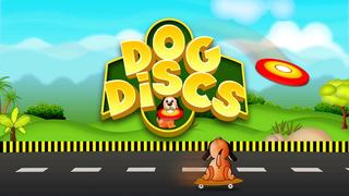 Dog Discs screenshot 1