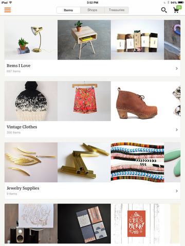 Etsy – Shop special, every day screenshot 7