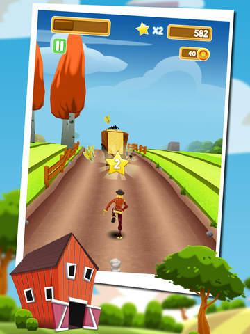 Worzel Gummidge screenshot 10