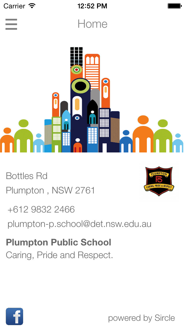 Plumpton Public School screenshot 1