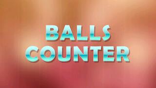 Balls Counter screenshot 1
