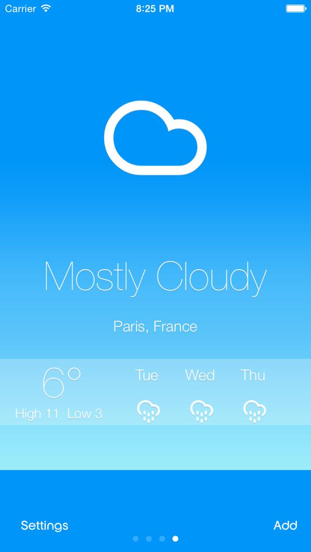 Thermometer! screenshot 3