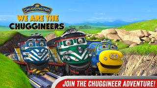 Chuggington - We are the Chuggineers screenshot 1