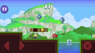 Super Bunny World screenshot 2