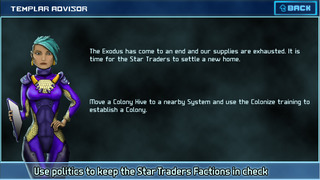 Star Traders 4X Empires Elite screenshot 3