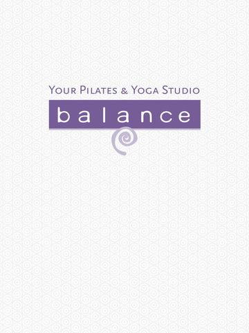 Balance Studio - Bethesda, MD screenshot #1