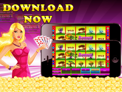 A Millionaire Slot Jackpot Casino Pro screenshot 10