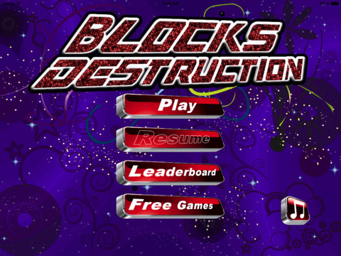 Blocks Destruction  PRO : screenshot 10