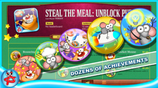 Steal the Meal screenshot 2