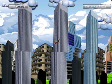 Super Gorilla City 3D screenshot 8