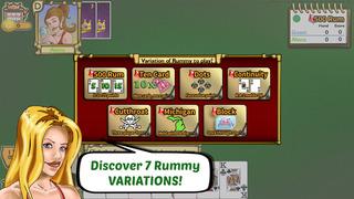 Championship Rummy 500 Rum screenshot #5