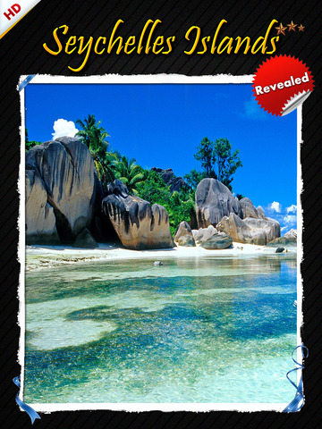 Seychelles Islands Offline Travel Guide screenshot 6