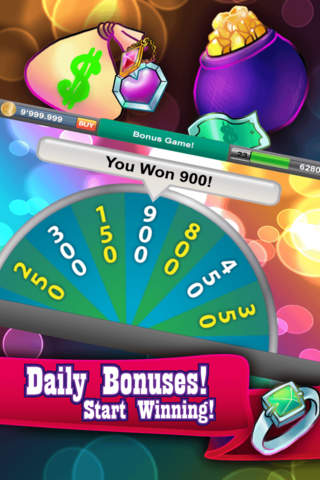 All Slots Games Blitz Mania - náhled