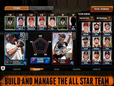MLB Perfect Inning 16 screenshot 8