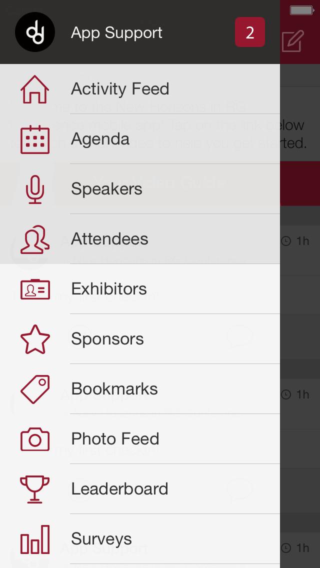 2015 CPCA Annual Conference screenshot 2