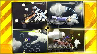 Car Breakers screenshot 4