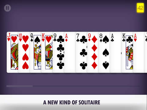 Pair Solitaire screenshot 5