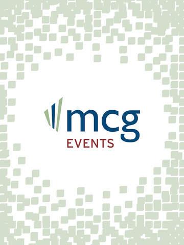 MCG Events screenshot 3