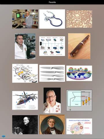 Inventors Info screenshot 6