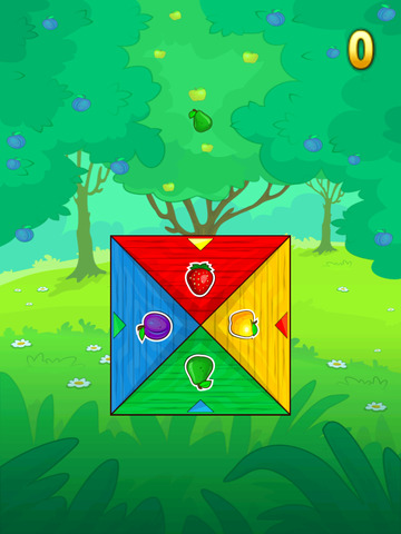 Fruit Match Splash screenshot 6