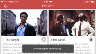 Google Play Movies & TV screenshot 3