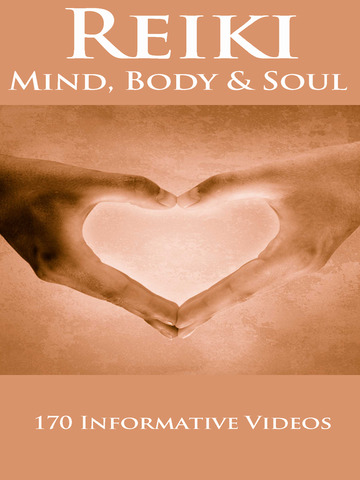 Reiki - Mind Body & Soul screenshot 6