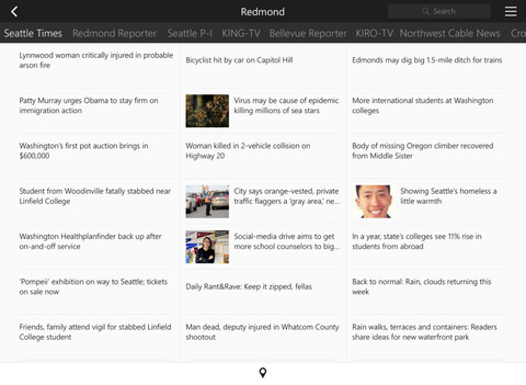 Microsoft News screenshot 10