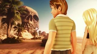Stranded Escape Skull Cove screenshot 3