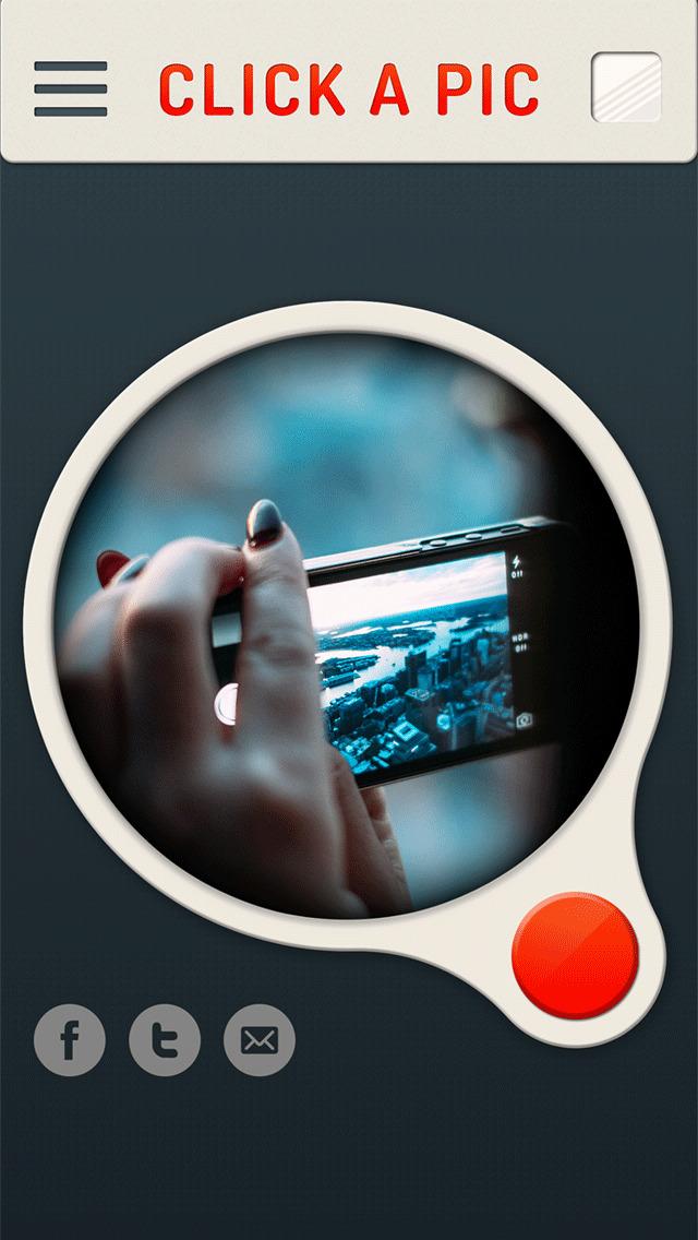 Click Cam screenshot 3