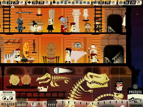 Haunt the House: Terrortown screenshot 7