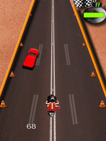 A Trans Speed Pro screenshot 7