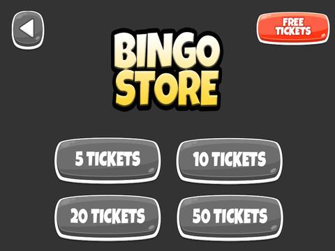 Bingo Social - Multiplayer Edition screenshot 8