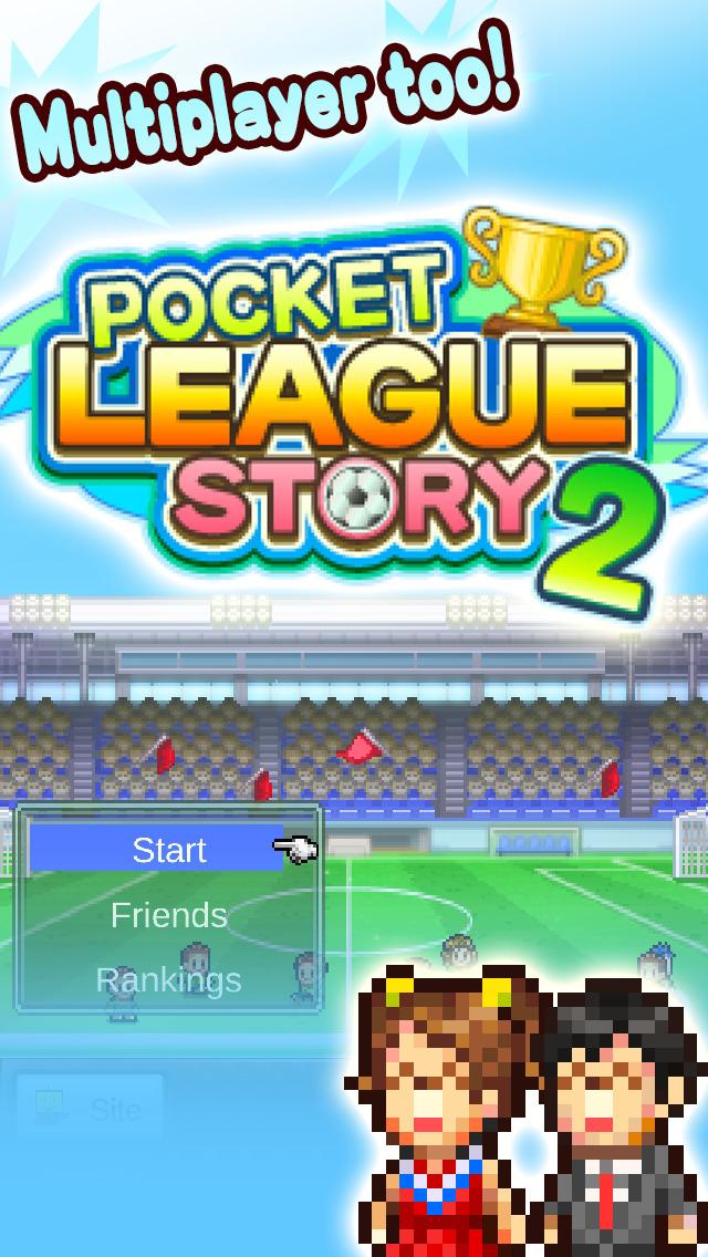 Pocket League Story 2 screenshot 5