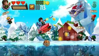 Ramboat: Shooting Offline Game screenshot 3