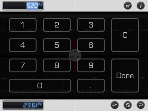 Ruler 2nd: The Endless Tape screenshot 7