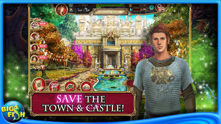 Awakening Kingdoms - A Hidden Object Fantasy Game screenshot 2