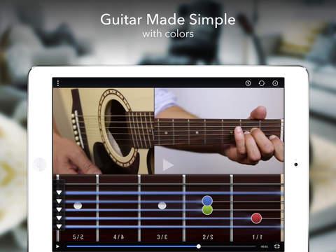 Guitar Lessons   Coach Guitar screenshot 6
