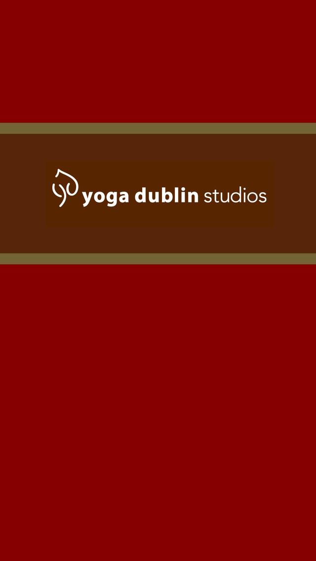 Yoga Dublin Studios screenshot #1