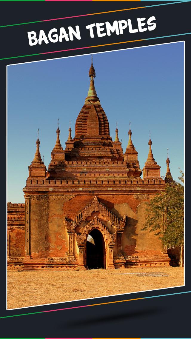 Bagan Temples screenshot 1
