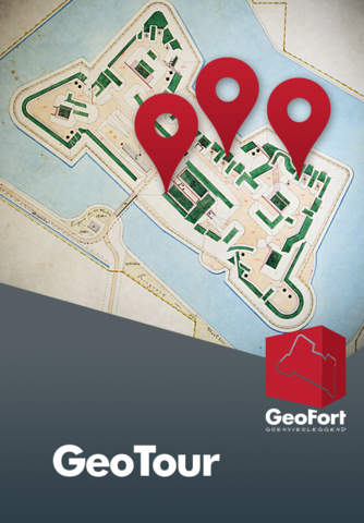 GeoTour - náhled