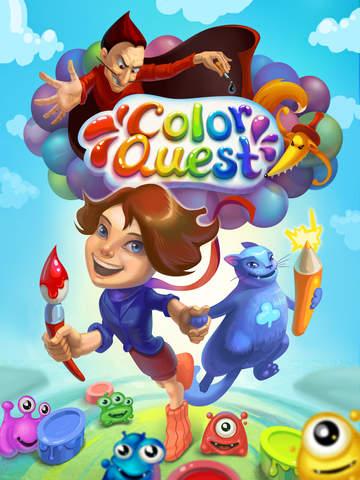 Color Craze™ screenshot 10