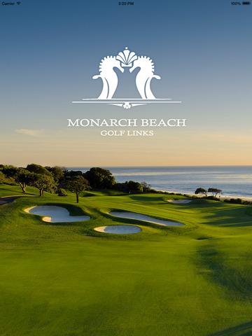 Monarch Beach GC screenshot 6