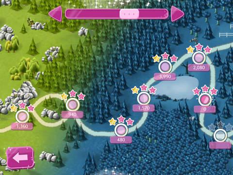 Sternenschweif – Magischer Einhornflug screenshot 8